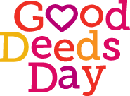 Good Deeds Day - Families with Young Children Program