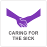 Caring for the Sick