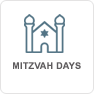 Synagogue Mitzvah Days